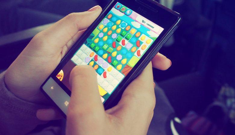 Increase Business Through Mobile Games